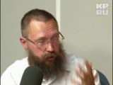 Герман Стерлигов: радио